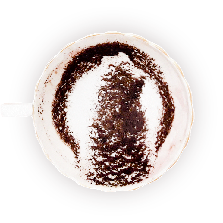 tasse marc de café cafedomancie